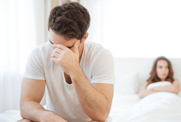 Genito-sexuelle Komplikationen